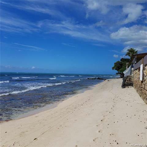 91-545 Fort Weaver Road, Ewa Beach, HI 96706 (MLS #201928634) :: Elite Pacific Properties