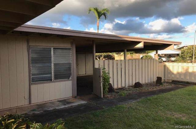 94-219 Polapola Place, Mililani, HI 96789 (MLS #201928746) :: Team Lally