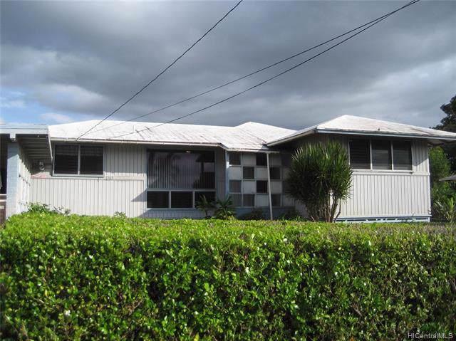 Pearl City, HI 96782 :: Barnes Hawaii