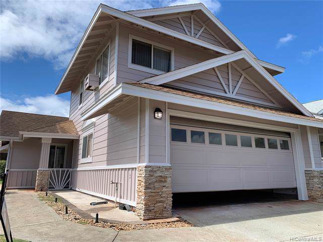 94-1047 Alelo Street, Waipahu, HI 96797 (MLS #201929062) :: Elite Pacific Properties