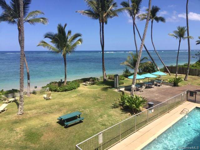 53-567 Kamehameha Highway #311, Hauula, HI 96717 (MLS #201929276) :: Elite Pacific Properties