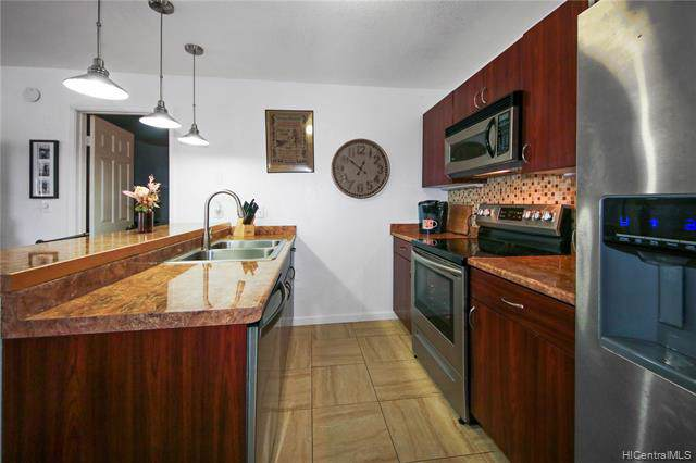 94-1045 Kaukahi Place E12, Waipahu, HI 96797 (MLS #201929510) :: Elite Pacific Properties
