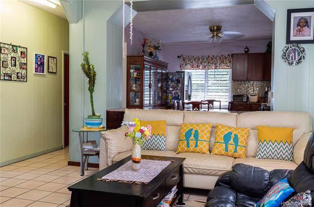 2322E Kalihi Street, Honolulu, HI 96819 (MLS #201929513) :: Elite Pacific Properties