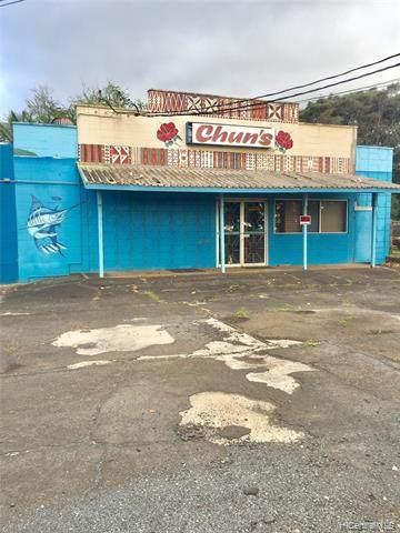 66-412 Haleiwa Road, Haleiwa, HI 96712 (MLS #201929710) :: Corcoran Pacific Properties