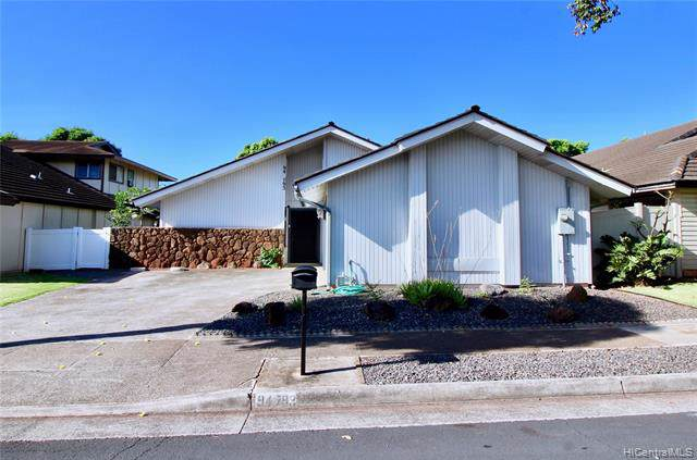 94-793 Meahale Street, Waipahu, HI 96797 (MLS #201929926) :: The Ihara Team