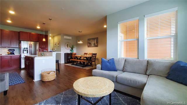 550 Kamaaha Avenue #302, Kapolei, HI 96707 (MLS #201930188) :: Elite Pacific Properties