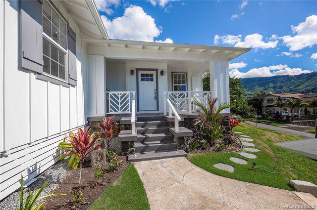 3116 Oahu Avenue, Honolulu, HI 96822 (MLS #201930279) :: Keller Williams Honolulu