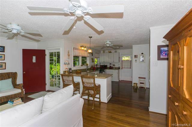 3009 Alencastre Place, Honolulu, HI 96816 (MLS #201930349) :: Elite Pacific Properties