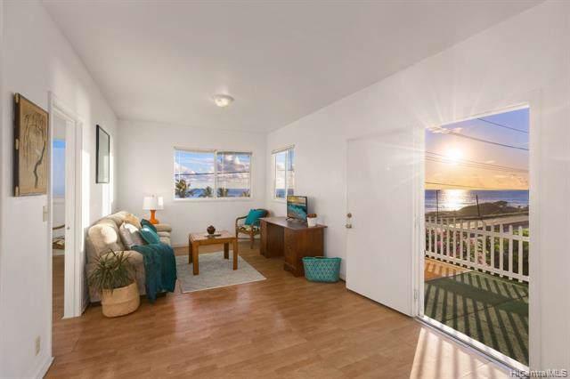 87-1320 Farrington Highway A, Waianae, HI 96792 (MLS #201930540) :: Elite Pacific Properties