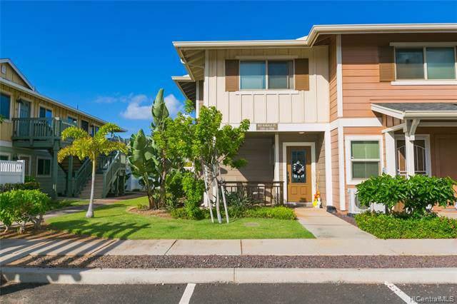 801 Kakala Street #1301, Kapolei, HI 96707 (MLS #201930628) :: Keller Williams Honolulu