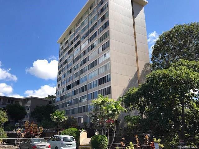 1550 Wilder Avenue A801, Honolulu, HI 96822 (MLS #201930669) :: The Ihara Team