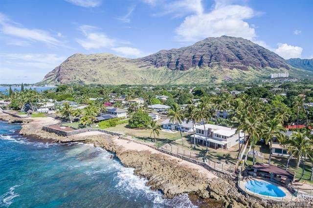 84-879 Moua Street, Waianae, HI 96792 (MLS #201930746) :: Elite Pacific Properties