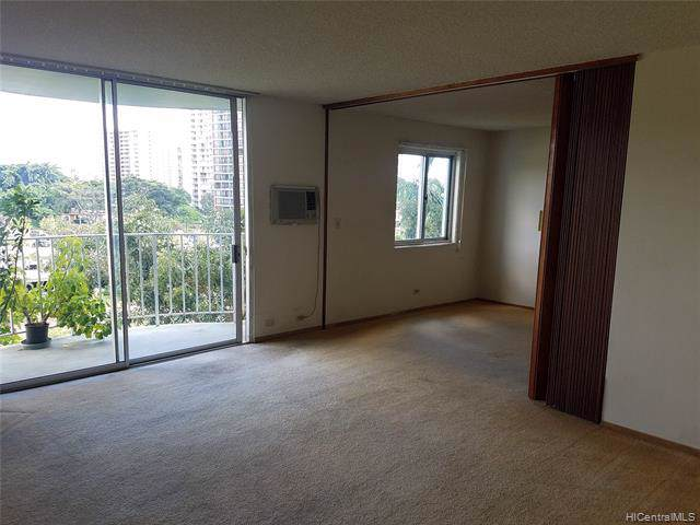 98-1038 Moanalua Road 7-605, Aiea, HI 96701 (MLS #201930769) :: Keller Williams Honolulu