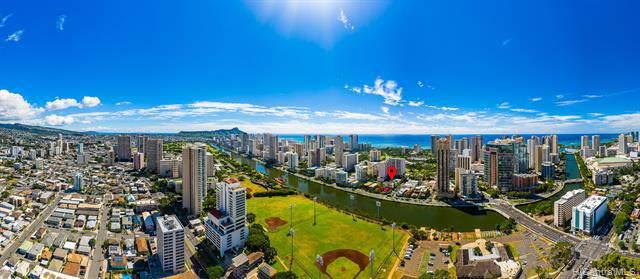 448 Keoniana Street, Honolulu, HI 96815 (MLS #201930885) :: Elite Pacific Properties