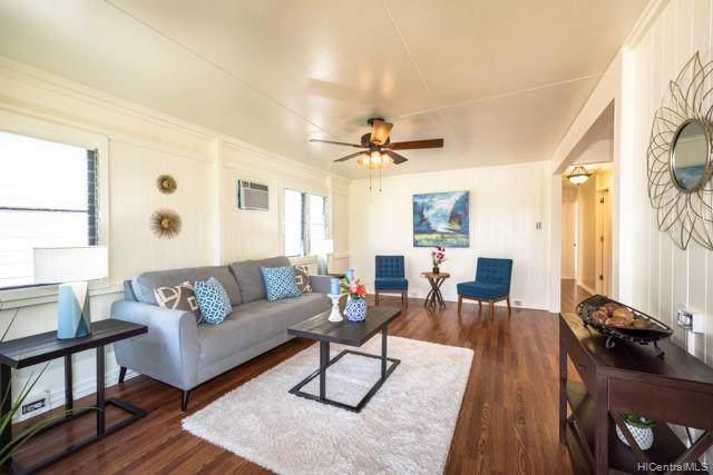 236 N Circle Mauka Street, Wahiawa, HI 96786 (MLS #201930984) :: Keller Williams Honolulu