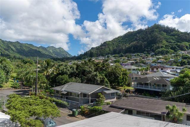 2744 Piliwai Street, Honolulu, HI 96819 (MLS #201931084) :: Elite Pacific Properties
