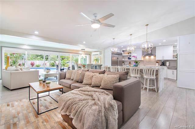 58 Lawai Street, Honolulu, HI 96825 (MLS #201931163) :: Elite Pacific Properties