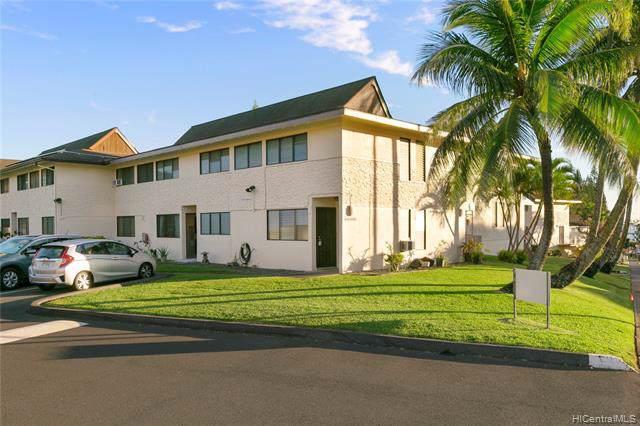 98-421 Kaonohi Street 29-3, Aiea, HI 96701 (MLS #201931170) :: Keller Williams Honolulu