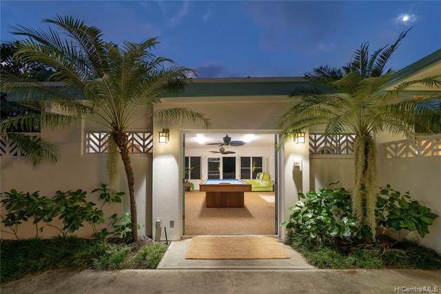 119 Mookua Street A, Kailua, HI 96734 (MLS #201931317) :: Elite Pacific Properties