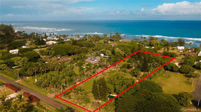 68-325 Kikou Street, Waialua, HI 96791 (MLS #201931444) :: Keller Williams Honolulu