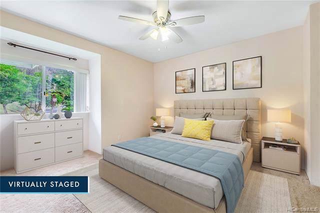 95-919 Wikao Street F201, Mililani, HI 96789 (MLS #201932561) :: Maxey Homes Hawaii