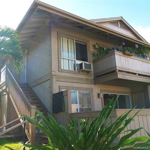 91-1169 Mikohu Street 36S, Ewa Beach, HI 96706 (MLS #201932721) :: Elite Pacific Properties
