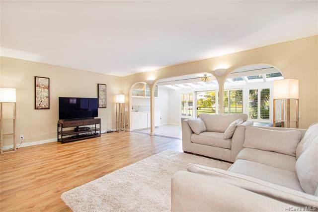 211 Kawaihae Street D2, Honolulu, HI 96825 (MLS #201932873) :: Elite Pacific Properties
