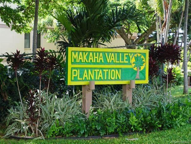 84-718 Ala Mahiku Street - Photo 1