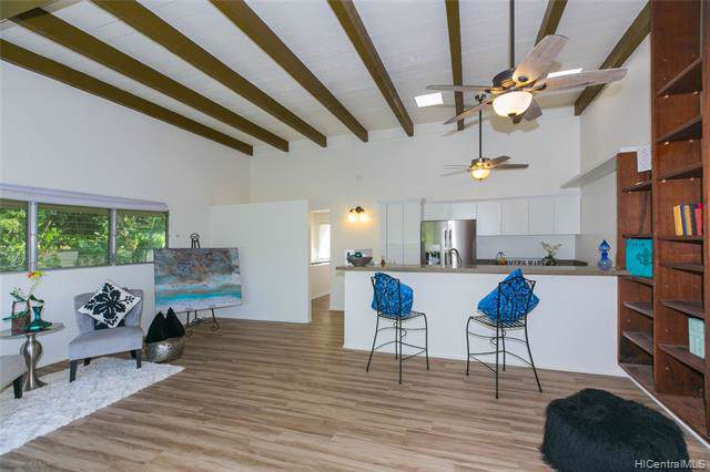 44-1408 Mui Place #2708, Kaneohe, HI 96744 (MLS #201933208) :: Team Lally