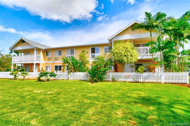 94-510 Lumiaina Street H202, Waipahu, HI 96797 (MLS #201933224) :: Elite Pacific Properties