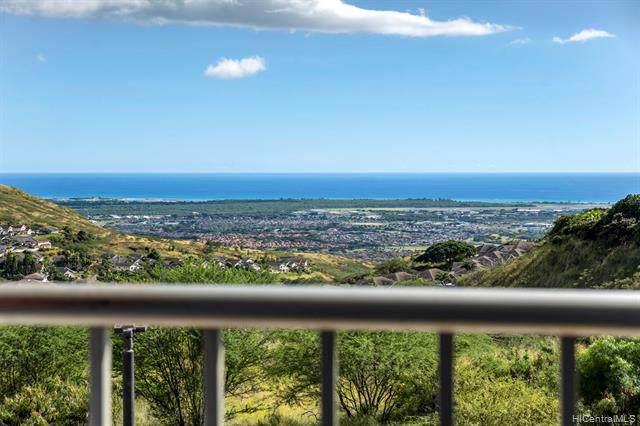 92-1260 Makakilo Drive #79, Kapolei, HI 96707 (MLS #201933325) :: Barnes Hawaii