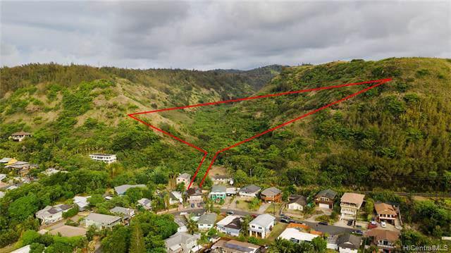 58-348A Kamehameha Highway, Haleiwa, HI 96712 (MLS #201933371) :: Elite Pacific Properties