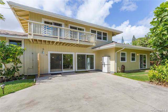 41-019 Kaulu Street, Waimanalo, HI 96795 (MLS #201933379) :: The Ihara Team