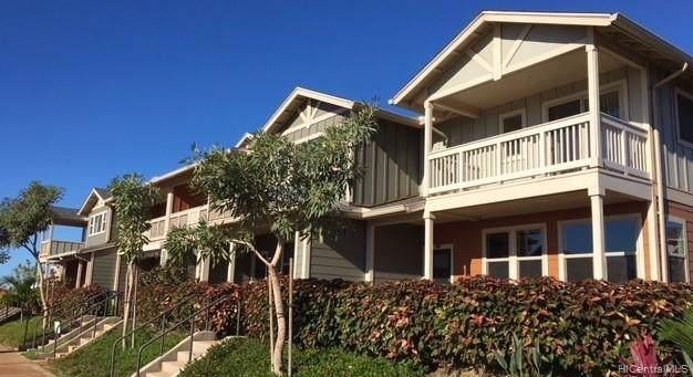 91-1081 Iwikuamoo Street #1006, Ewa Beach, HI 96706 (MLS #201933642) :: Elite Pacific Properties