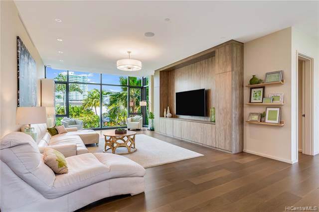 1388 Ala Moana Boulevard #2706, Honolulu, HI 96814 (MLS #201933801) :: Elite Pacific Properties