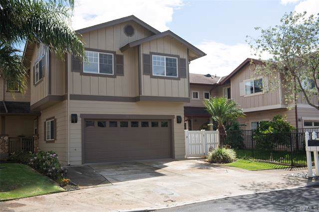 921443 Palahia Street, Kapolei, HI 96707 (MLS #201933812) :: Elite Pacific Properties