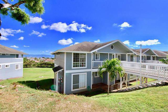 92-1021 Nou Street #7206, Kapolei, HI 96707 (MLS #201933846) :: Barnes Hawaii