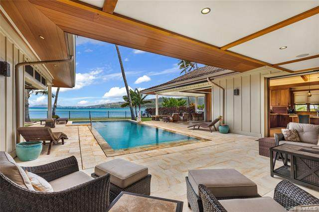 345 Portlock Road A, Honolulu, HI 96825 (MLS #201933893) :: Elite Pacific Properties