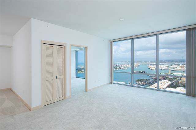 555 South Street #4307, Honolulu, HI 96813 (MLS #201933921) :: Barnes Hawaii