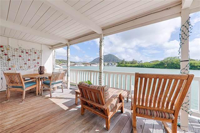 401 Opihikao Place #272, Honolulu, HI 96825 (MLS #201934011) :: Team Lally