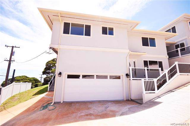 4494 Sierra Drive, Honolulu, HI 96816 (MLS #201934026) :: Barnes Hawaii