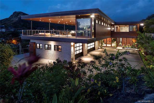 859 Aalapapa Drive, Kailua, HI 96734 (MLS #201934082) :: Elite Pacific Properties