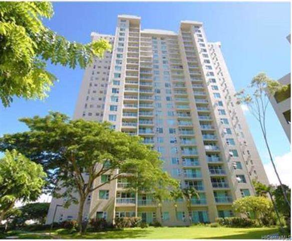 215 North King Street #1206, Honolulu, HI 96817 (MLS #201935190) :: Keller Williams Honolulu