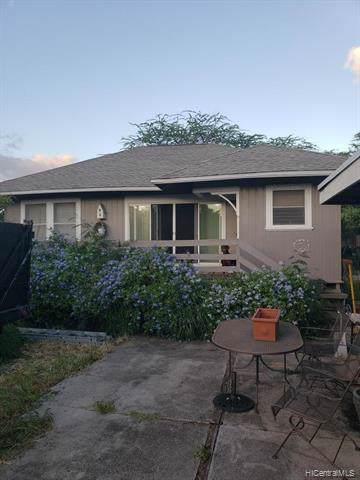 86-533B Halona Road, Waianae, HI 96792 (MLS #201935818) :: The Ihara Team
