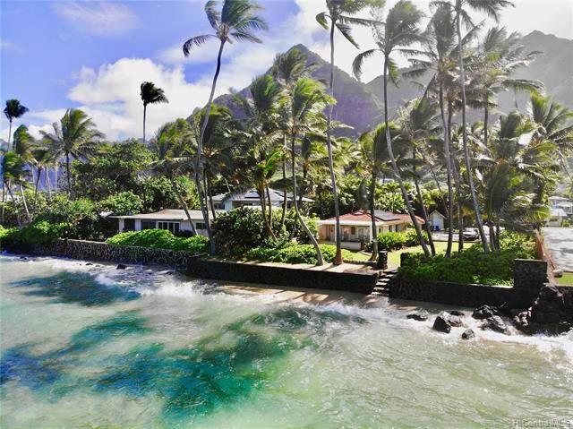51-477 Kamehameha Highway, Kaaawa, HI 96730 (MLS #202000064) :: The Ihara Team