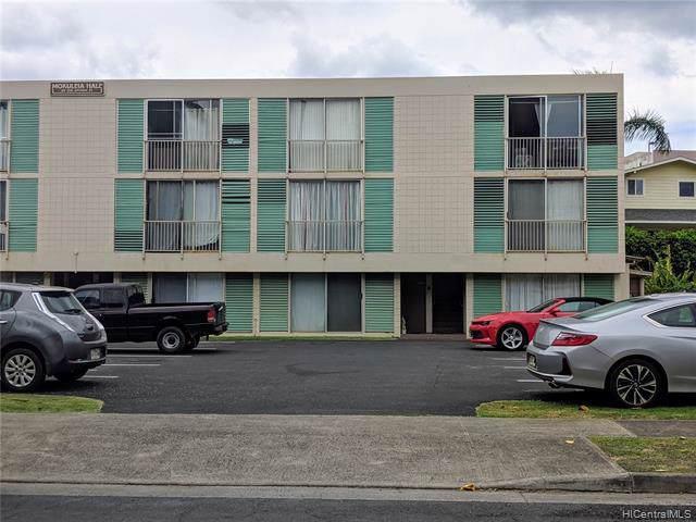 68-025 Apuhihi Street #106, Waialua, HI 96791 (MLS #202000110) :: Keller Williams Honolulu