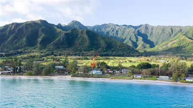 53-684 Kamehameha Highway, Hauula, HI 96717 (MLS #202000709) :: Elite Pacific Properties