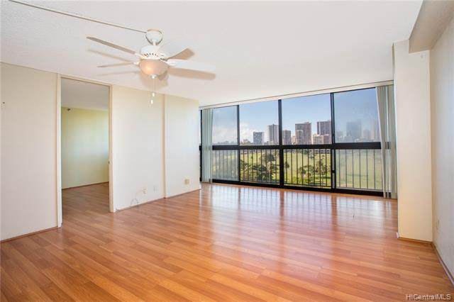 2916 Date Street 11F, Honolulu, HI 96816 (MLS #202000724) :: Elite Pacific Properties