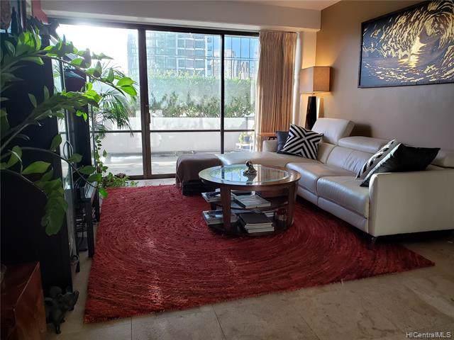 700 Richards Street #702, Honolulu, HI 96813 (MLS #202000769) :: Elite Pacific Properties
