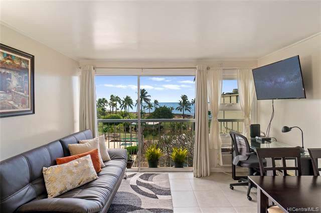 85-175 Farrington Highway C403, Waianae, HI 96792 (MLS #202000770) :: Elite Pacific Properties